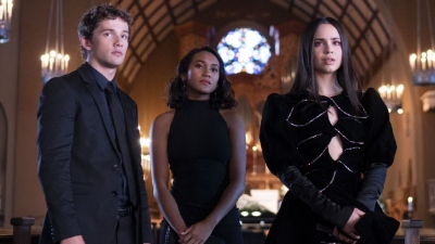 Pretty Little Liars: The Perfectionists 01x02 : Sex, Lies and Alibis- Seriesaddict